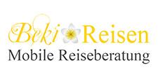 Beki Reisen - Mobile Reisberatung - Mobiles Reisebüro