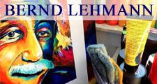 Bernd Lehmann Maler Künstler