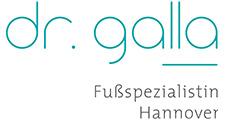 Dr. Mellany Galla Fußspezialistin Hannover