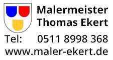 Malermeister Thomas Ekert Hannover