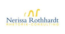 Nerissa Rothhardt - Ihr Auftrittstrainer